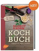 Schrot&Korn Kochbuch